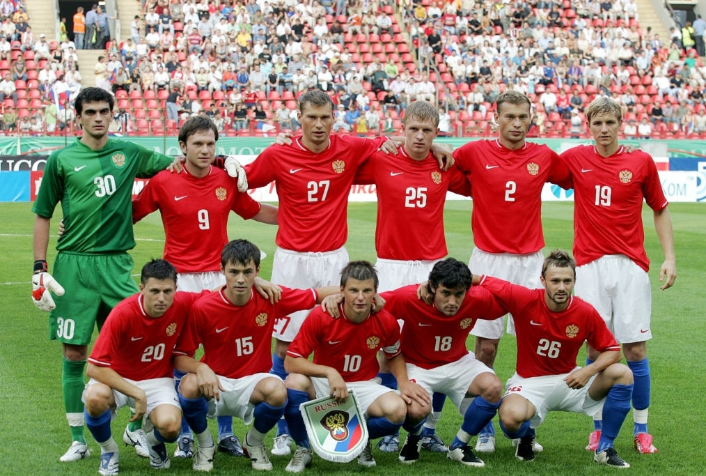 Russia v Poland - International Friendly