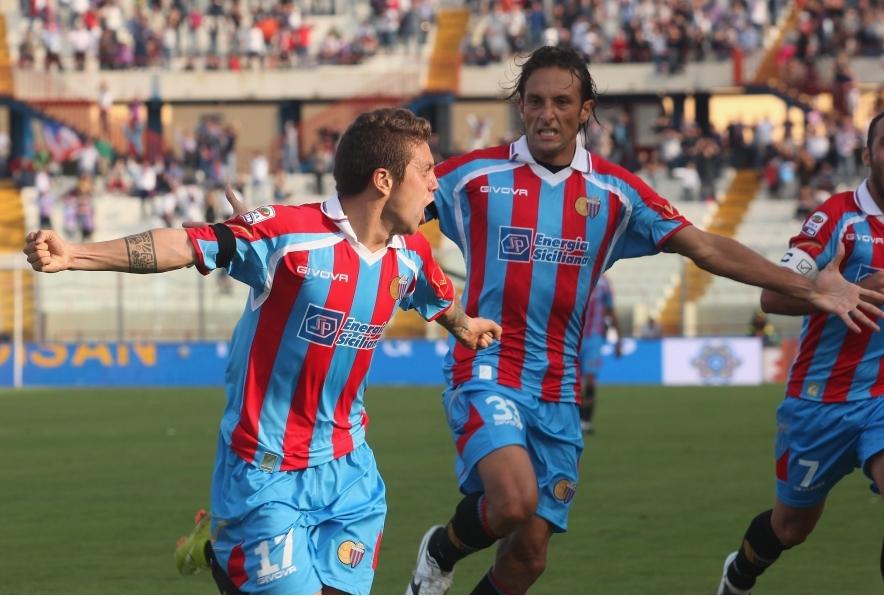 Catania Calcio v SSC Napoli - Serie A