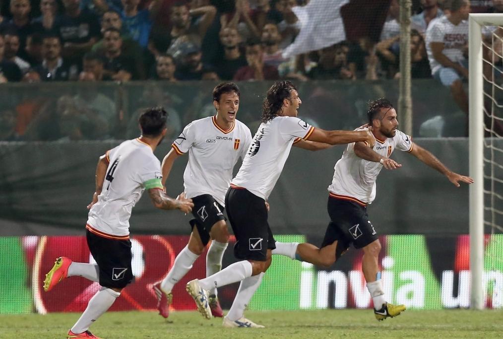 Reggina Calcio v ACR Messina - Lega Pro