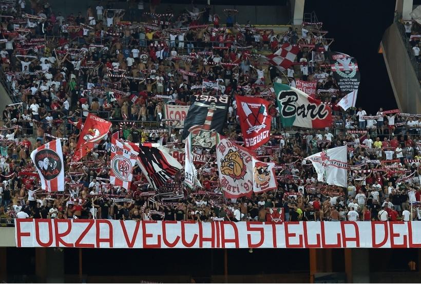 AS Bari v Parma Calcio - TIM Cup