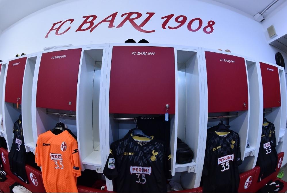 FC Bari v Parma Calcuio - Serie B