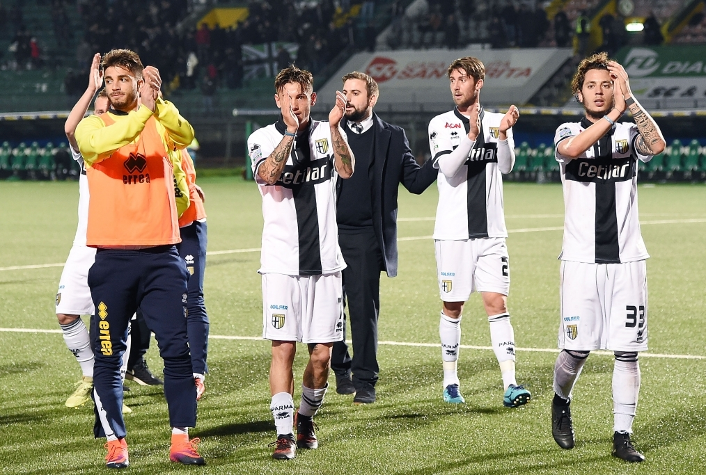 US Avellino v Parma Calcio - Serie B