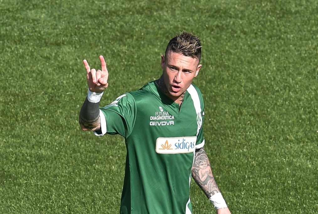 US Avellino v AS Bari - Serie B