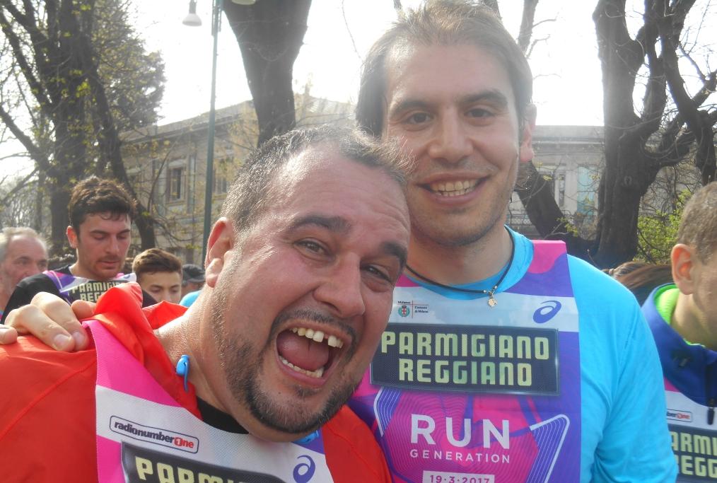 Alan e Federico