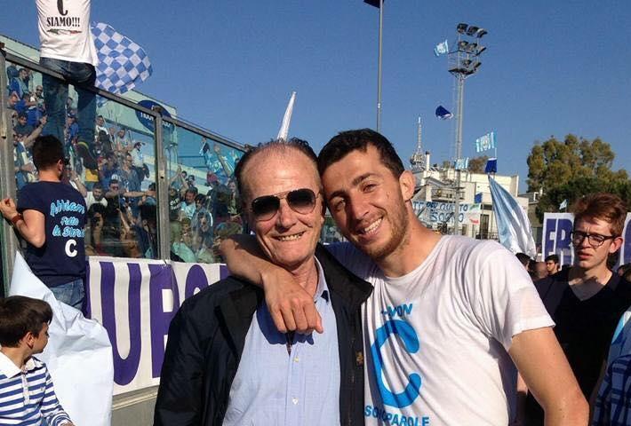 Mister Pasquale e il figlio bomber Anton