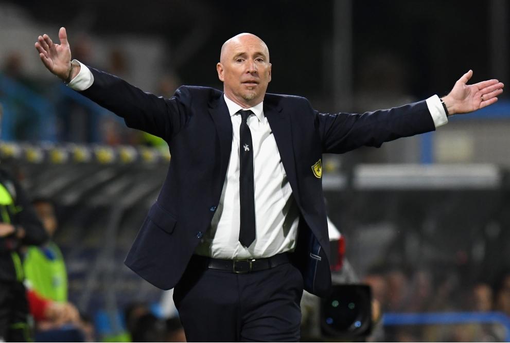 Spal v AC Chievo Verona - Serie A