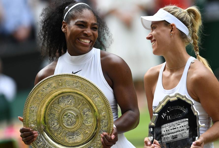 Finale 2016 Serena ha la meglio sulla Ke