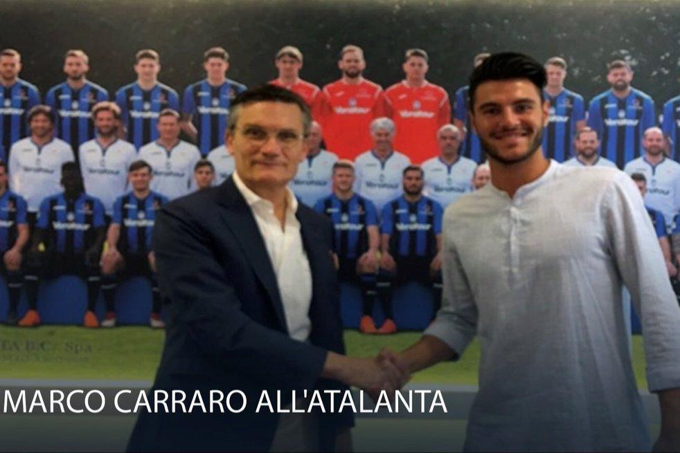 Carraro Atalanta