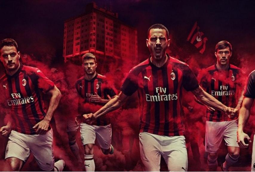 Puma AC Milan