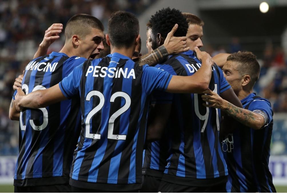 Atalanta BC v Hapoel Haifa - UEFA Europa