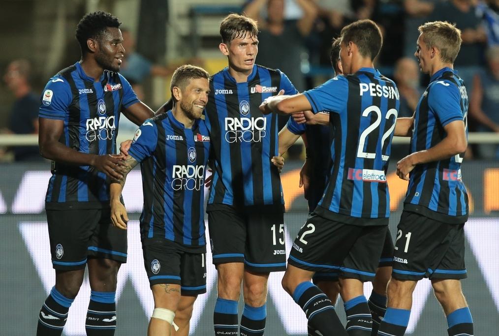 Atalanta BC v Frosinone Calcio - Serie A