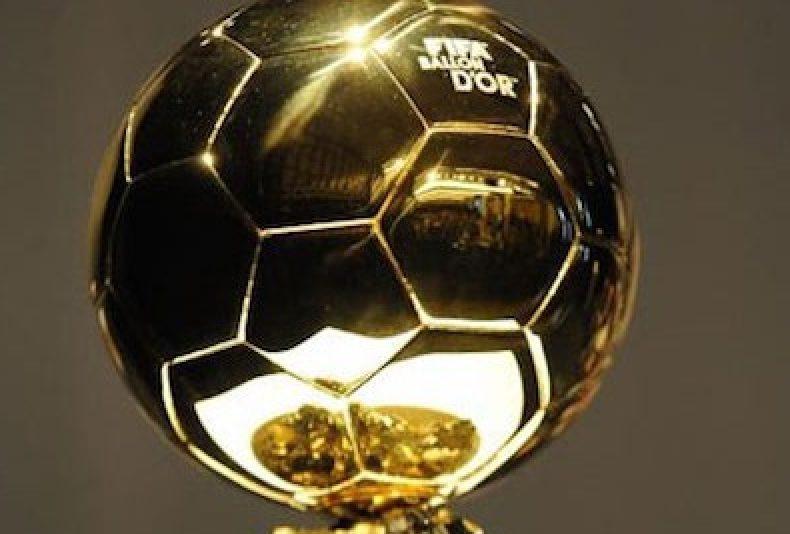 pallone d oro