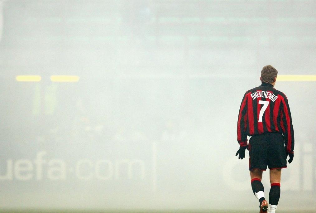 AC Milan v Sparta Prague