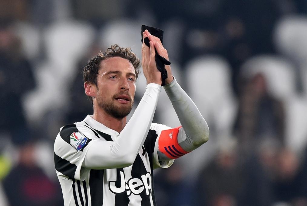 Juventus v Genoa CFC - TIM Cup