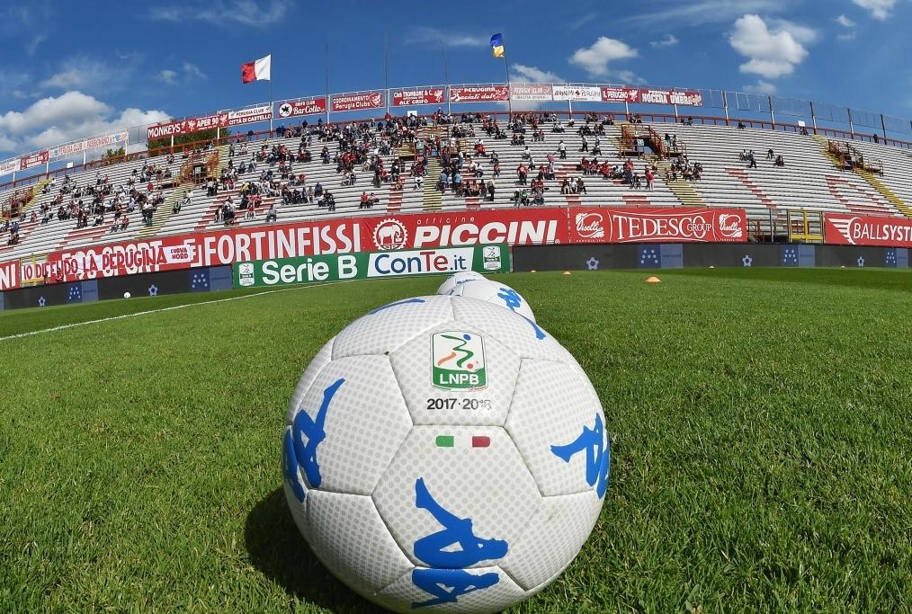 Perugia Calcio v Frosinone Calcio - Seri