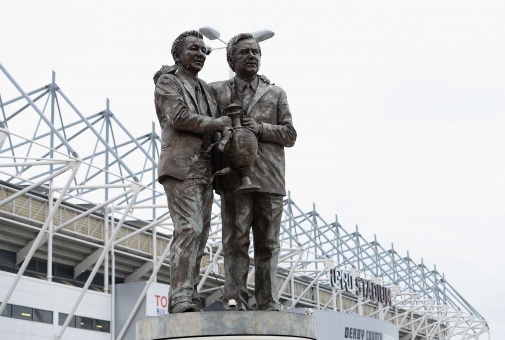 Derby County v Nottingham Forest - Sky B