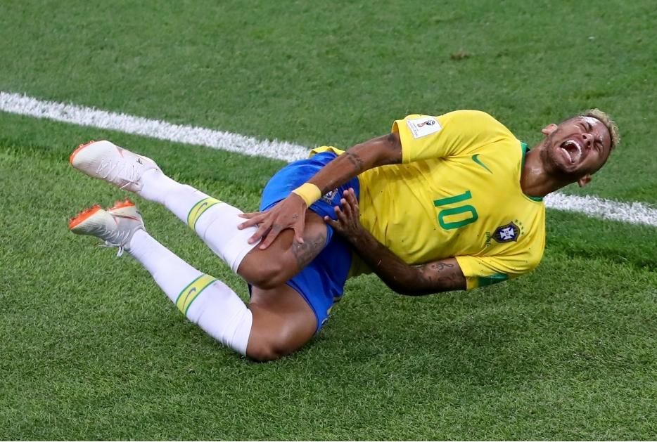 Serbia v Brazil Group E - 2018 FIFA Worl