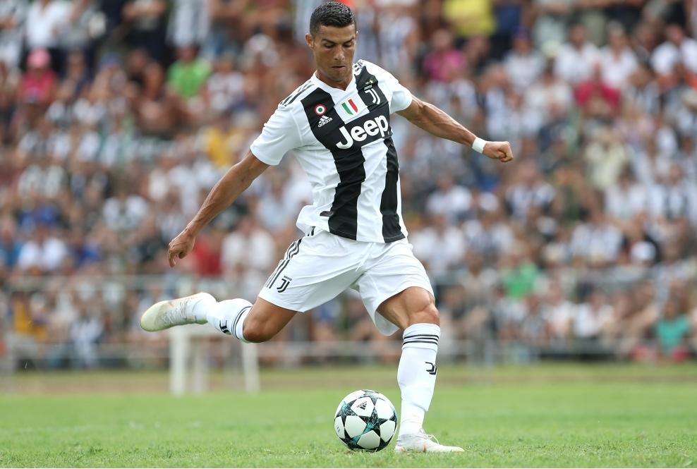 Juventus v Juventus U19 - Pre-Season Fri