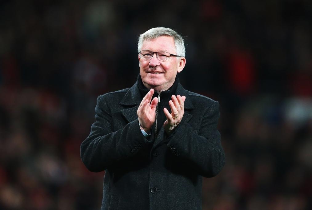 Manchester United v Aston Villa - Premie