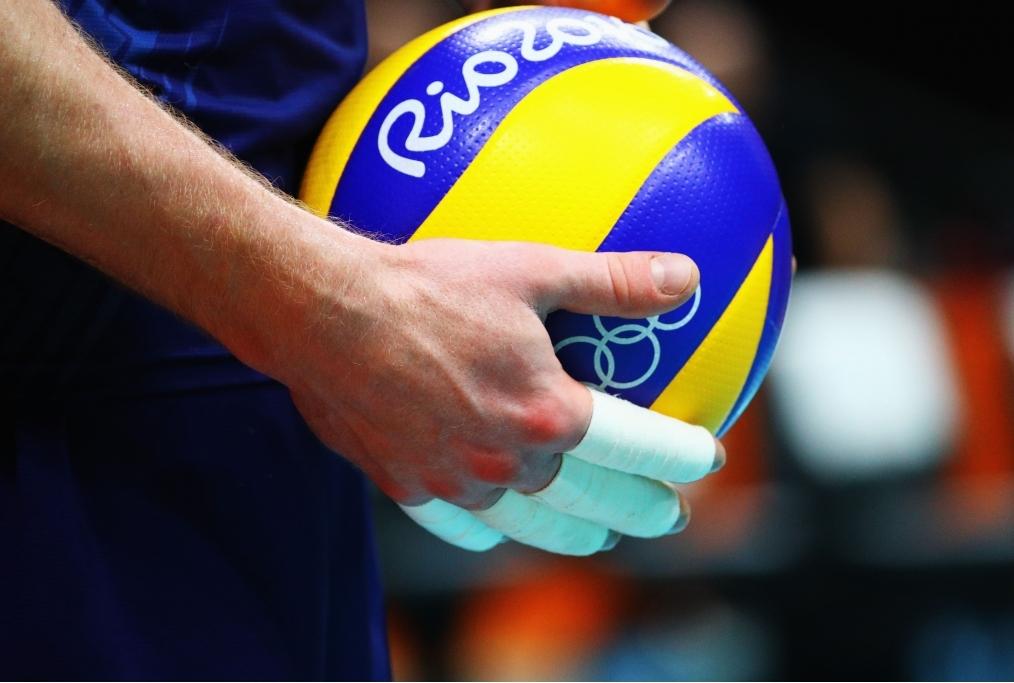 Volley uno sport per tutti