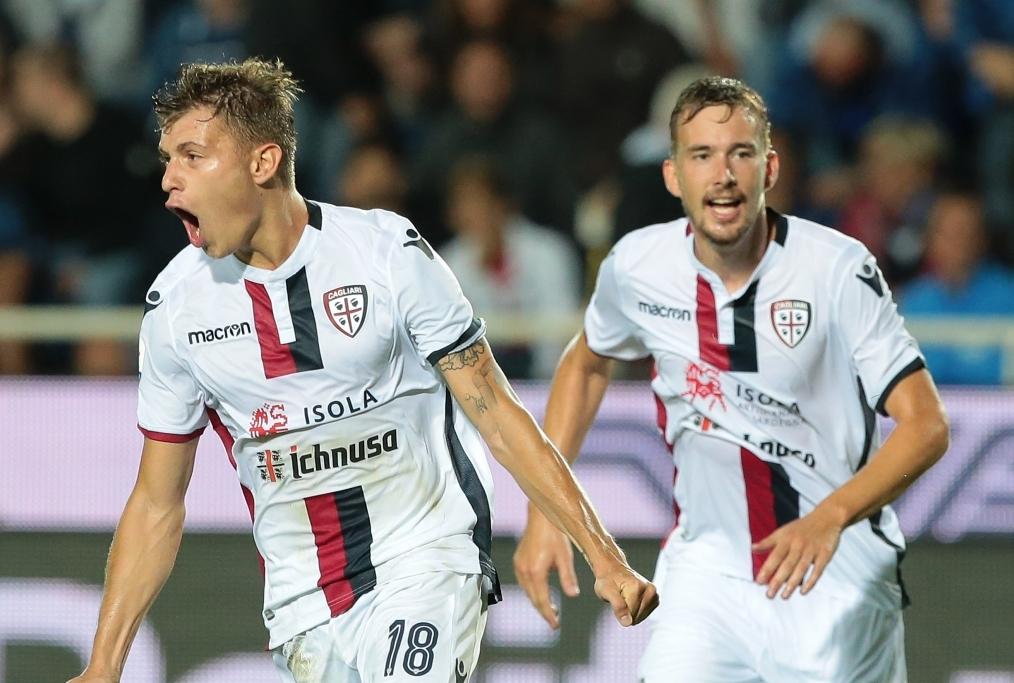 Atalanta BC v Cagliari - Serie A