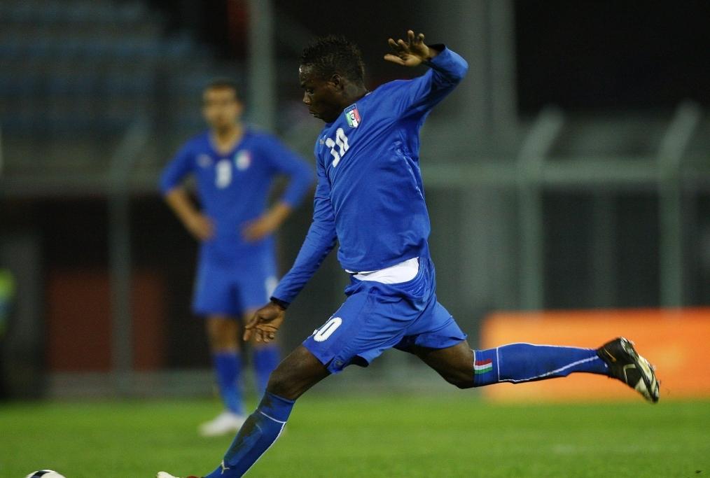Italy v Hungary - UEFA U21 Championship