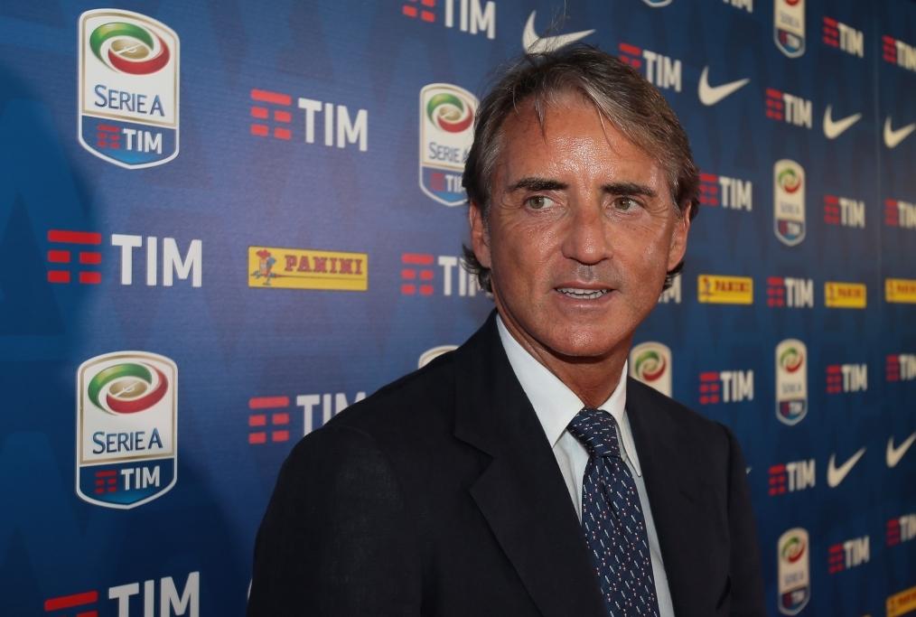 Un duro lavoro per Roberto Mancini