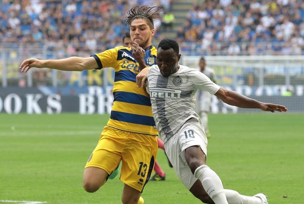 FC Internazionale v Parma Calcio - Serie