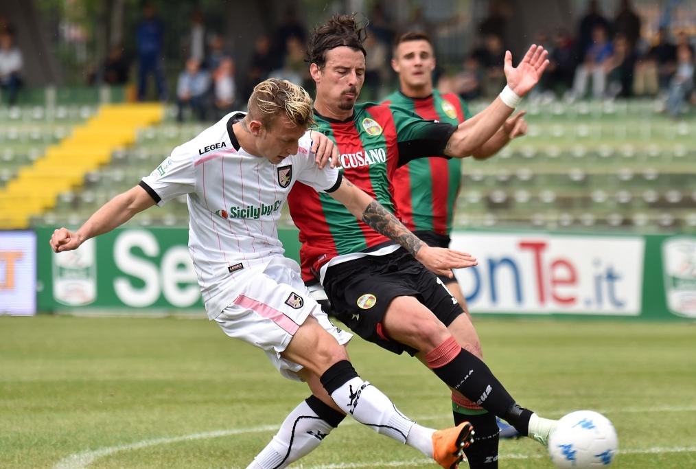 Ternana Calcio v US Citta di Palermo - S
