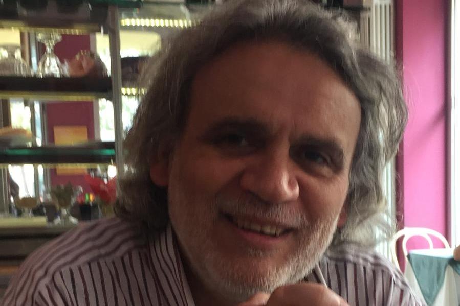 Giampedro Bernardinho