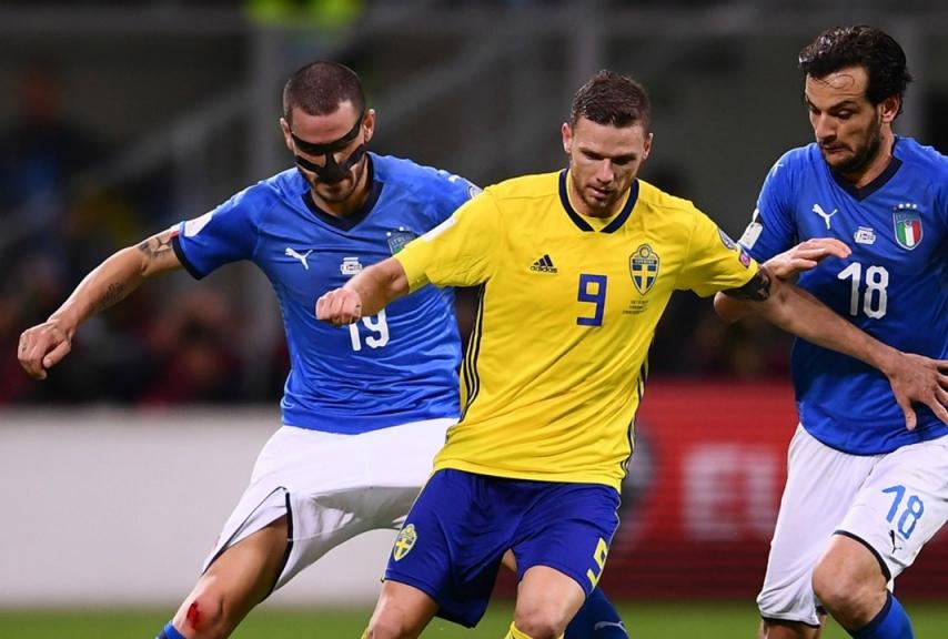 Italia Svezia