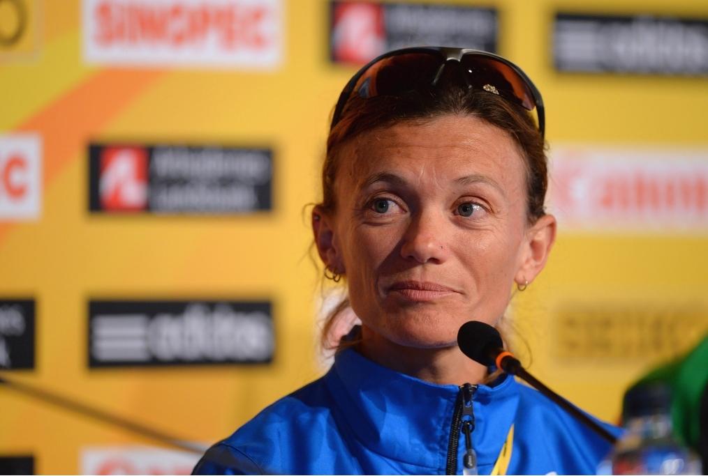 IAAFAl-Bank World Half Marathon Champion
