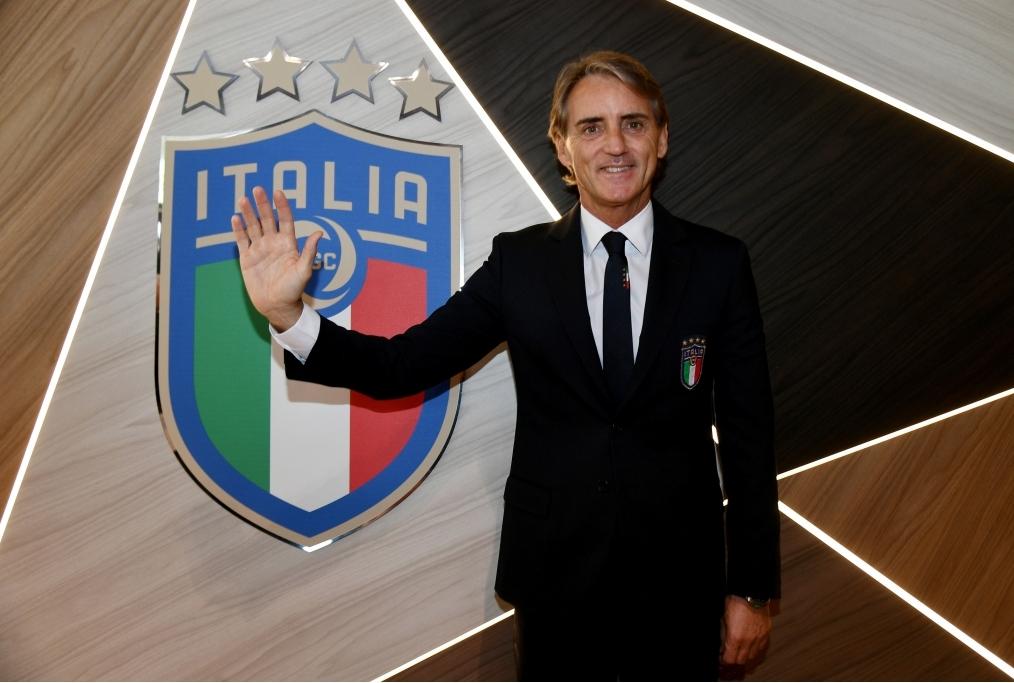 Italian Football Federation Unveils New