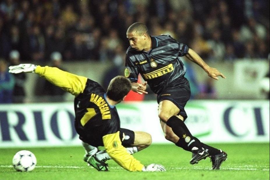 Finale Coppa Uefa 98