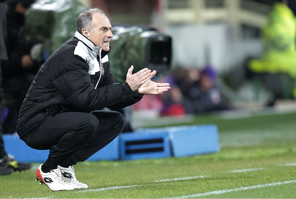 ACF Fiorentina v Udinese Calcio - TIM Cu