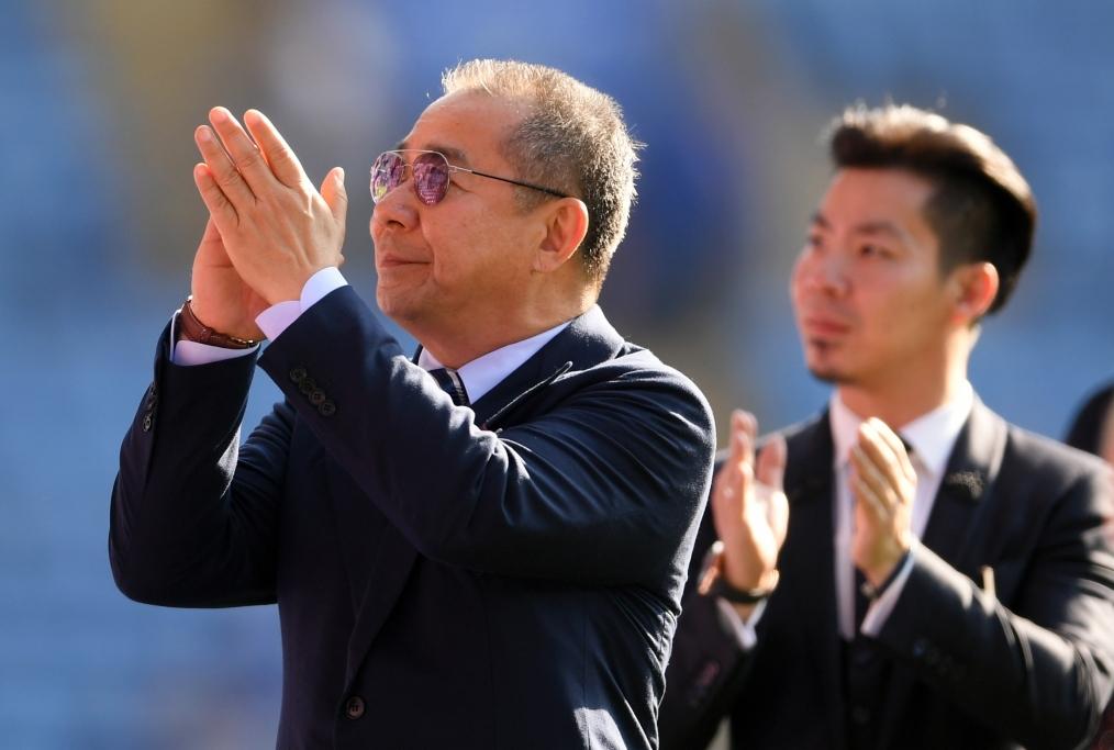 Leicester City v West Ham United - Premi