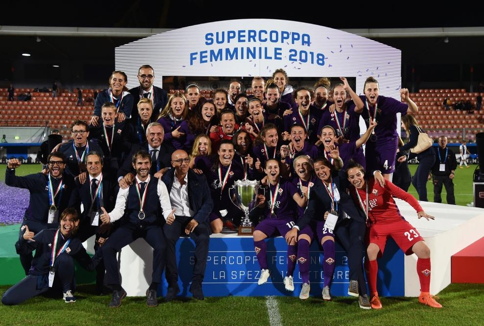 supercup italy 2018
