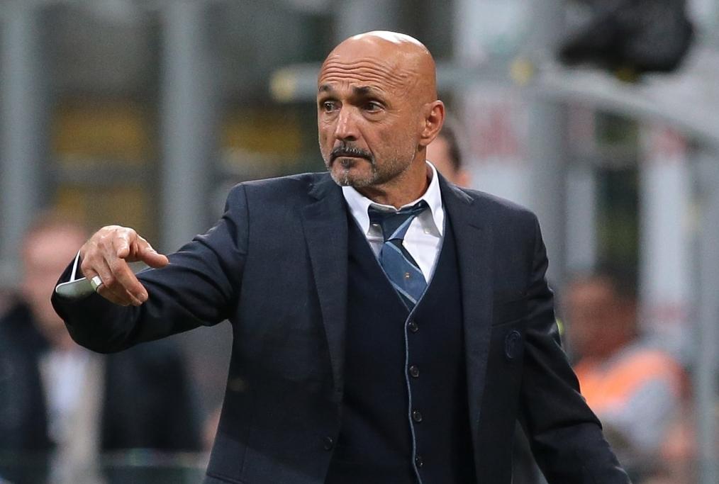 FC Internazionale v Genoa CFC - Serie A