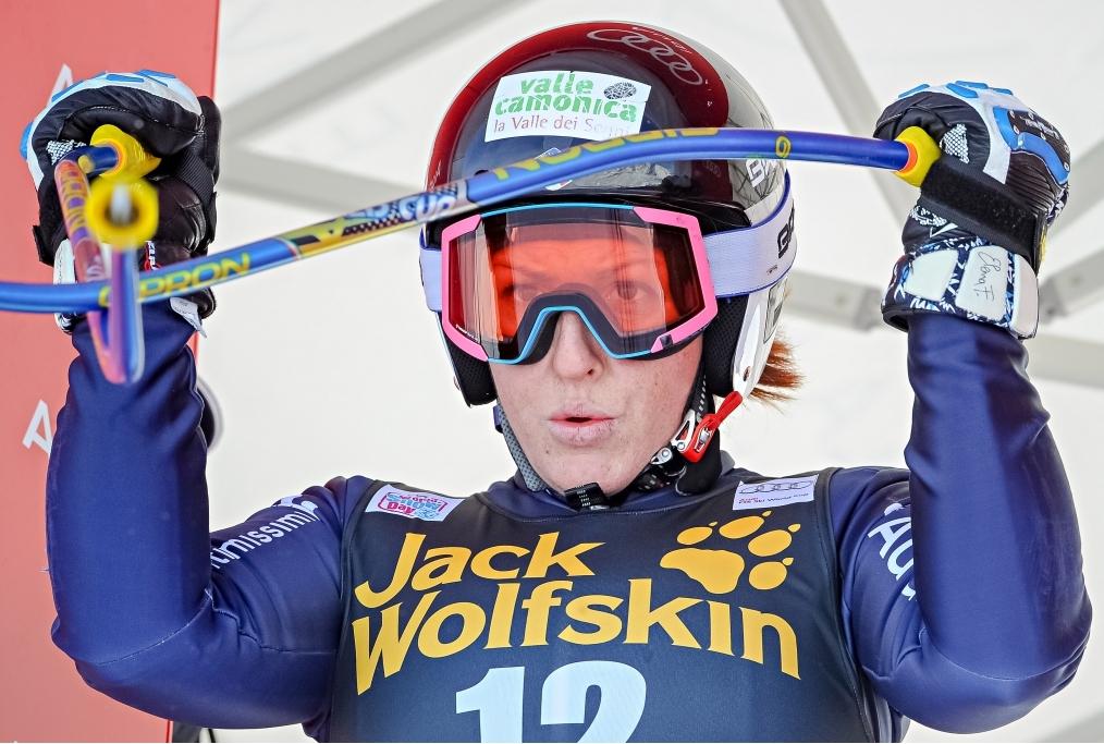Audi FIS Alpine Ski World Cup - Womens D