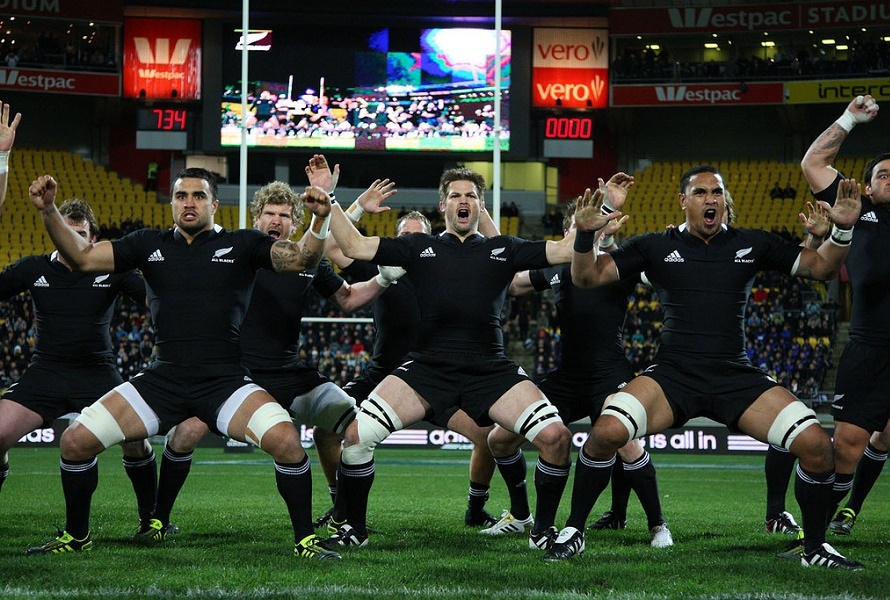 lhaka degli all blacks