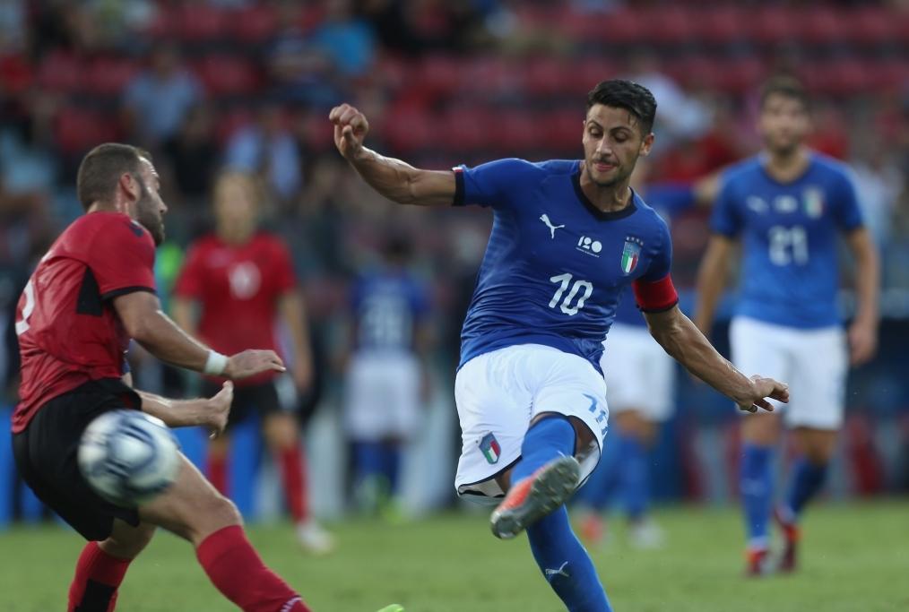 Italy U21 v Albania U21 - International