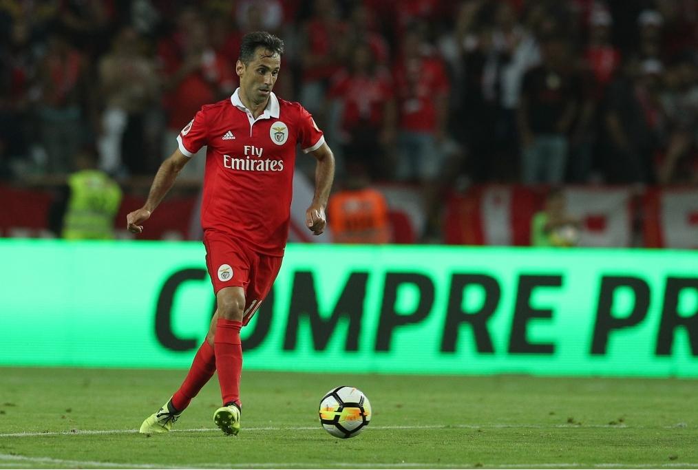 SL Benfica v Vitoria Guimaraes - SuperTa