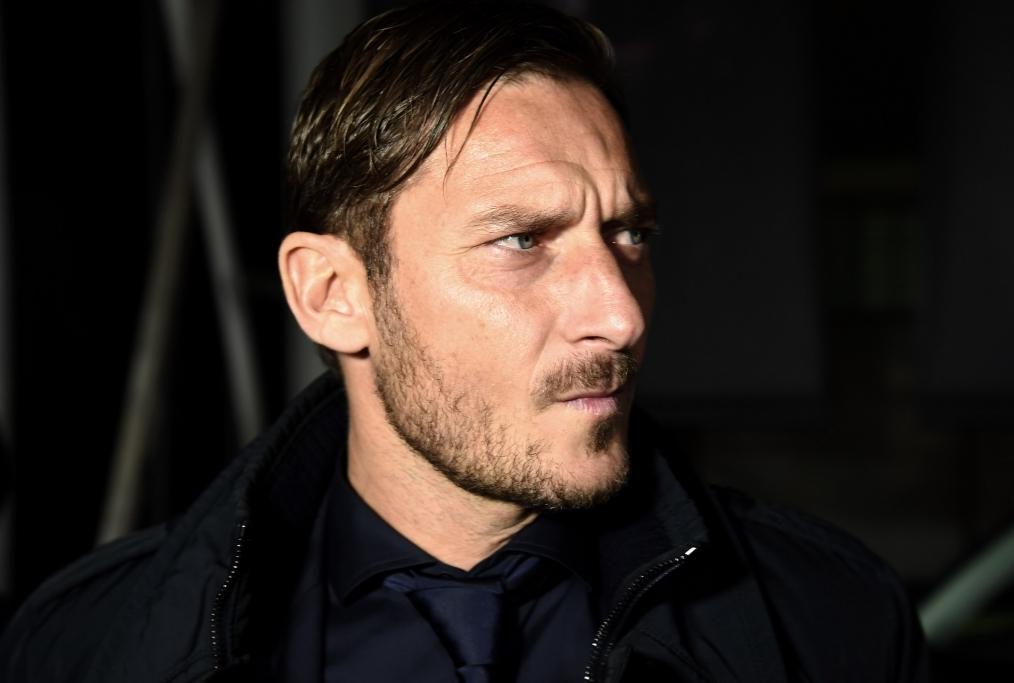 Juventus at Gazzetta Sports Awards