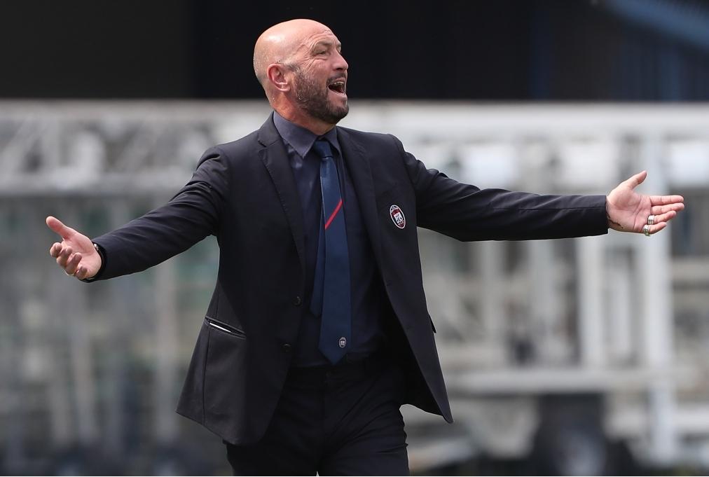 AC Chievo Verona v FC Crotone - Serie A