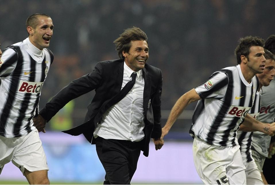 FC Internazionale Milano v Juventus FC