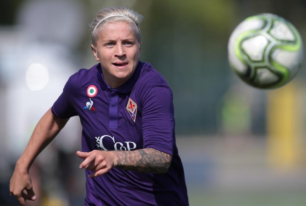 Fiorentina Women - Serie A