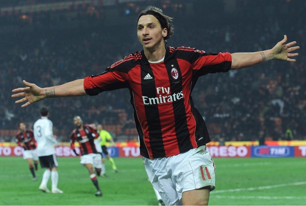 AC Milan v AC Cesena - Serie A