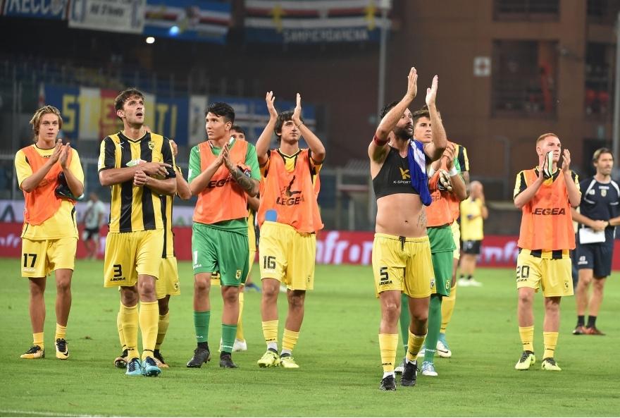UC Sampdoria v Viterbese - Coppa Italia