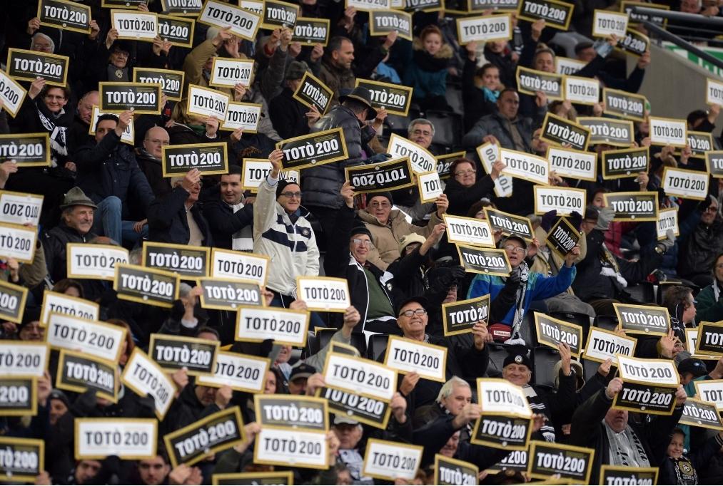 Udinese Calcio v Hellas Verona FC - Seri