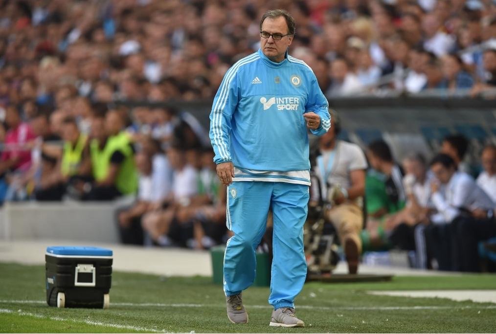 Olympique de Marseille v Juventus FC - P
